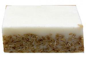 Oatmeal Goats Milk Soap bath products
