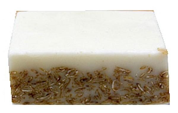 oatmeal-soap